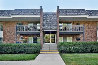 4043 Saratoga Avenue UNIT D-105, Downers Grove, IL 60515 - MLS#: 10161518