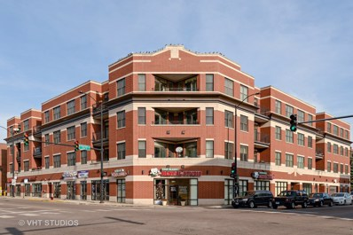2472 W Foster Avenue UNIT 405, Chicago, IL 60625 - #: 10161543