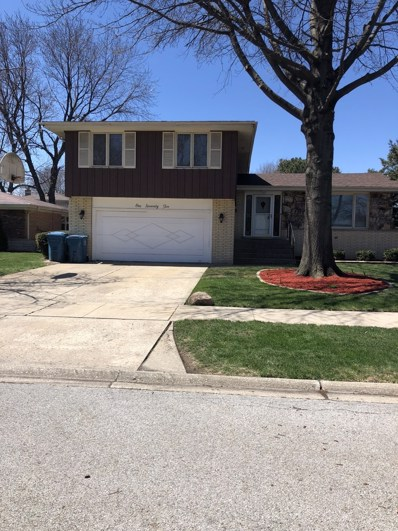 17010 Prince Drive, South Holland, IL 60473 - #: 10161561