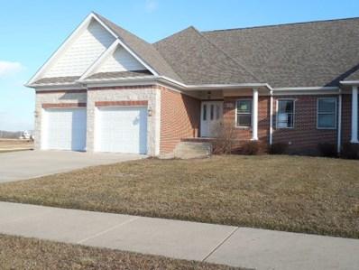 1255 Sioux Turn, Kankakee, IL 60901 - MLS#: 10161598