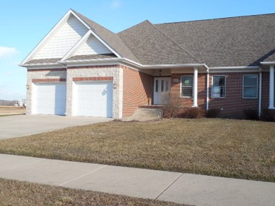 1255 Sioux Turn, Kankakee, IL 60901 - MLS#: 10161598