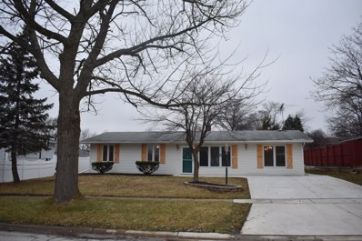 9524 Elm Avenue, Mokena, IL 60448 - #: 10161612