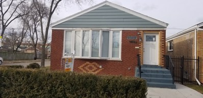 4558 S La Crosse Avenue, Chicago, IL 60638 - #: 10161661