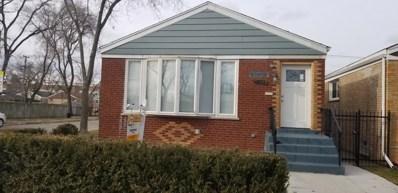 4558 S La Crosse Avenue, Chicago, IL 60638 - #: 10161661