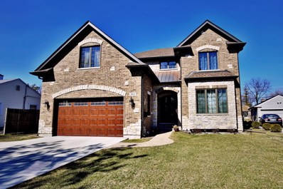 2012 Central Road, Glenview, IL 60025 - #: 10161674