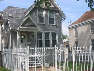 2526 N Springfield Avenue, Chicago, IL 60647 - MLS#: 10161702