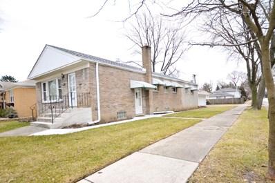 9547 Lexington Avenue, Brookfield, IL 60513 - MLS#: 10161715
