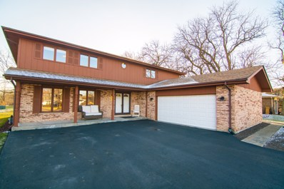 8551 Wheeler Drive, Orland Park, IL 60462 - MLS#: 10161846