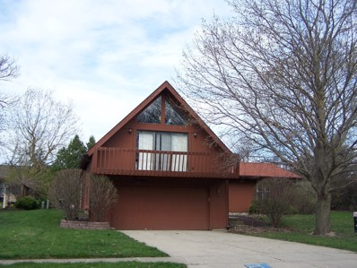 309 N Bromley Drive, Mchenry, IL 60050 - #: 10161860