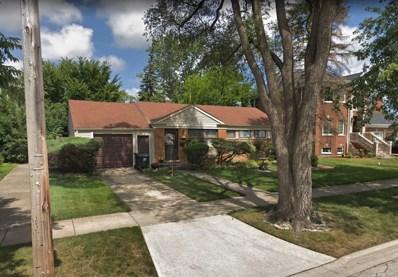 7044 Emerson Street, Morton Grove, IL 60053 - #: 10161880