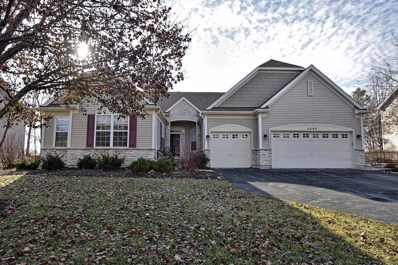 2680 McDuffee Circle, North Aurora, IL 60542 - #: 10161901