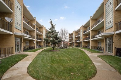 10320 S Pulaski Road UNIT 305A, Oak Lawn, IL 60453 - MLS#: 10161938