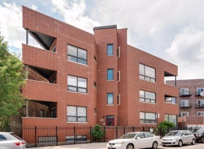 1741 W Beach Avenue UNIT 4, Chicago, IL 60622 - #: 10161957