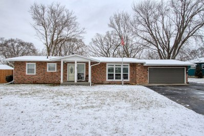 2408 Country Lane, Mchenry, IL 60051 - #: 10161959