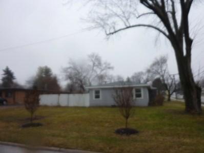501 N Lavergne Avenue, Northlake, IL 60164 - #: 10161974