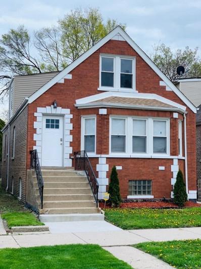 7219 S Washtenaw Avenue, Chicago, IL 60629 - MLS#: 10161977