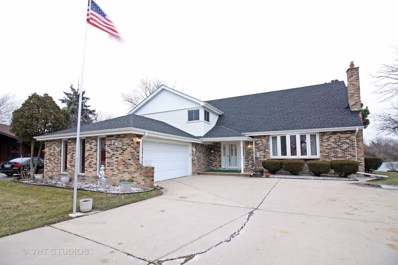 745 Oakwood Court, Westmont, IL 60559 - #: 10161983