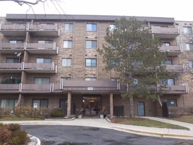 720 Wellington Avenue UNIT 113, Elk Grove Village, IL 60007 - #: 10162077