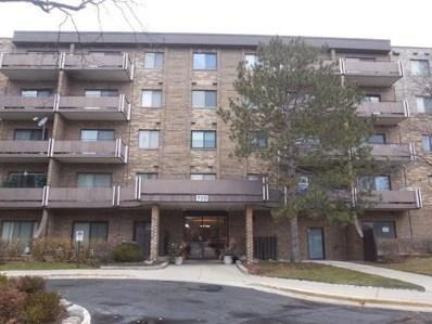 720 Wellington Avenue UNIT 113, Elk Grove Village, IL 60007 - #: 10162077