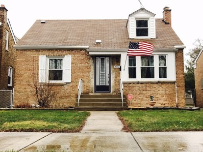 3612 W 115th Place, Chicago, IL 60655 - MLS#: 10162091