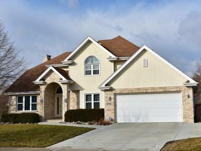 21394 Old North Church Road, Frankfort, IL 60423 - MLS#: 10162110