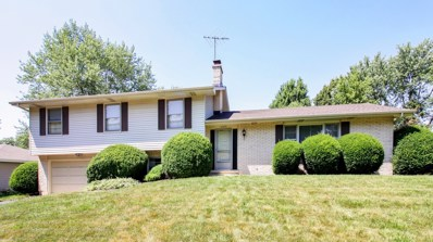 25W712  Chieftain Lane, Wheaton, IL 60189 - #: 10162145