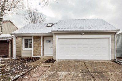6382 Kindling Court, Lisle, IL 60532 - #: 10162146