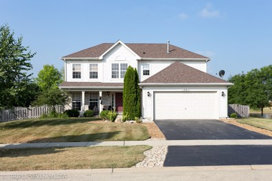 1301 Clifton Drive, Minooka, IL 60447 - MLS#: 10162159