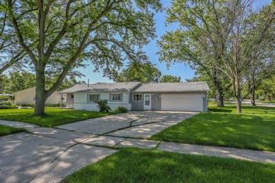 770 Alhambra Lane, Hoffman Estates, IL 60169 - #: 10162230