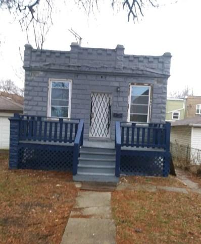 7831 S St Lawrence Avenue, Chicago, IL 60619 - #: 10162299