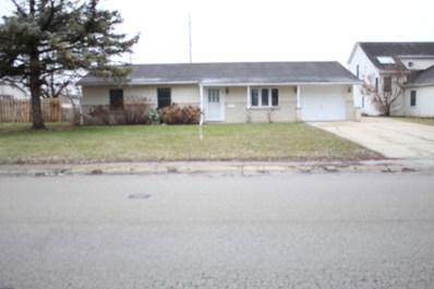 94 Saugatuck Road, Montgomery, IL 60538 - #: 10162335