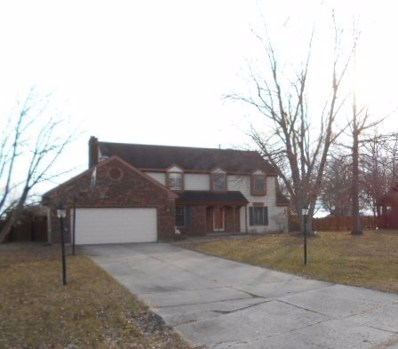 3131 E Bending Creek Trail, Crete, IL 60417 - MLS#: 10162370