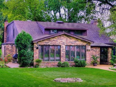 5 Smithwood Drive, Morton Grove, IL 60053 - #: 10162391