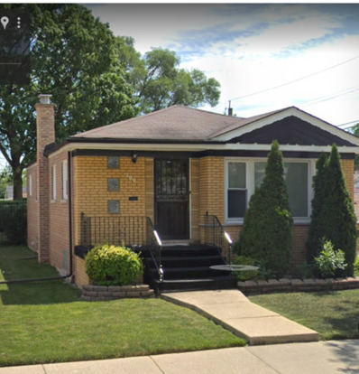 709 W 92nd Street, Chicago, IL 60620 - MLS#: 10162398