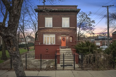 2357 S Central Park Avenue, Chicago, IL 60623 - MLS#: 10162403