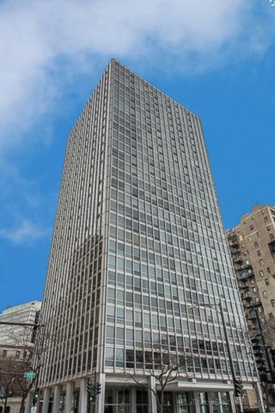 2400 N Lakeview Avenue UNIT 1806, Chicago, IL 60614 - MLS#: 10162417