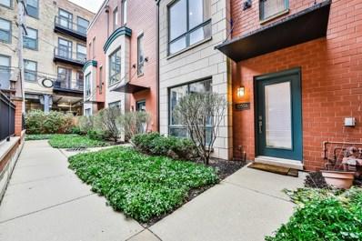 1055 W Monroe Street UNIT A, Chicago, IL 60607 - #: 10162420