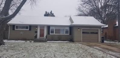 524 N Aldine Street, Elgin, IL 60123 - #: 10162423
