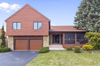 3320 Pomeroy Road, Downers Grove, IL 60515 - MLS#: 10162461