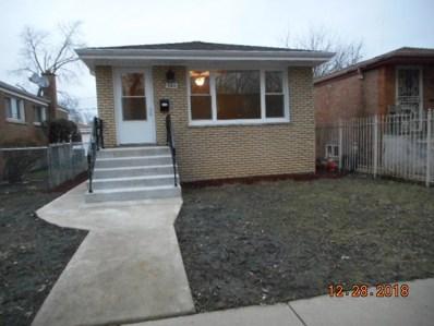 348 E 91st Street, Chicago, IL 60619 - #: 10162463