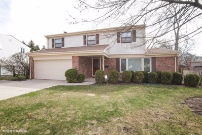 535 Susan Lane, Deerfield, IL 60015 - #: 10162478