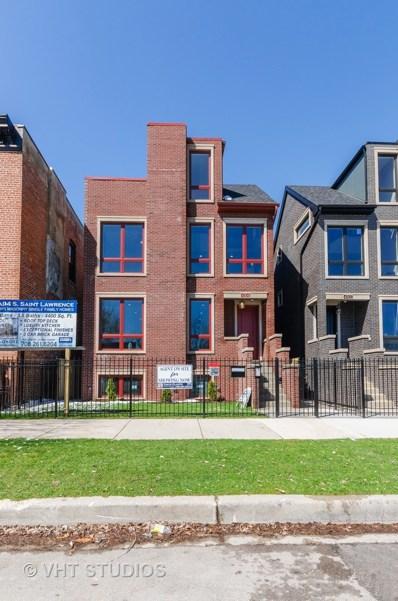 4504 S Saint Lawrence Avenue, Chicago, IL 60653 - #: 10162487