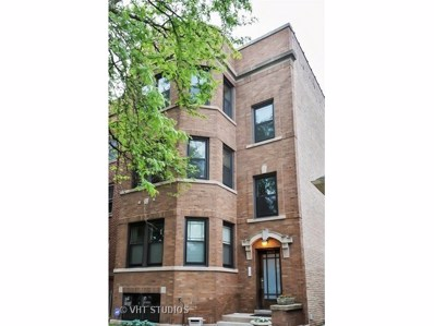1625 W Catalpa Avenue UNIT 2, Chicago, IL 60640 - #: 10162491