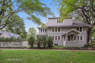 500 Gregory Avenue, Wilmette, IL 60091 - #: 10162498