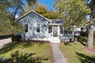 924 Rural Street, Aurora, IL 60505 - #: 10162501
