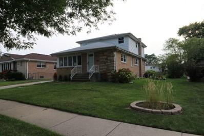 8460 N Oleander Avenue, Niles, IL 60714 - #: 10162519