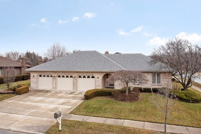 13531 Pawnee Road, Orland Park, IL 60462 - #: 10162552