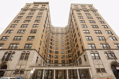 1765 E 55th Street UNIT C5, Chicago, IL 60615 - #: 10162557