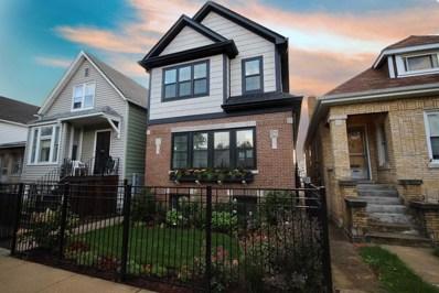 3012 N Spaulding Avenue, Chicago, IL 60618 - MLS#: 10162564