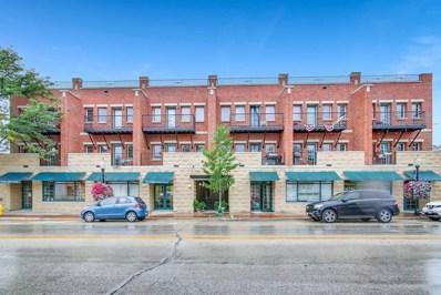 210 N Cass Avenue UNIT 6, Westmont, IL 60559 - #: 10162607